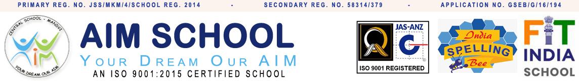 Aims School Logo